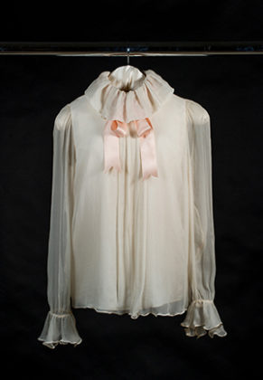 Emmanuel blouse, princess Diana | Prince Diana, a fashion icon | Diana, her fashion story