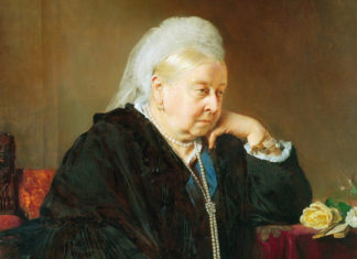 Queen Victoria. Credit: Creative Commons