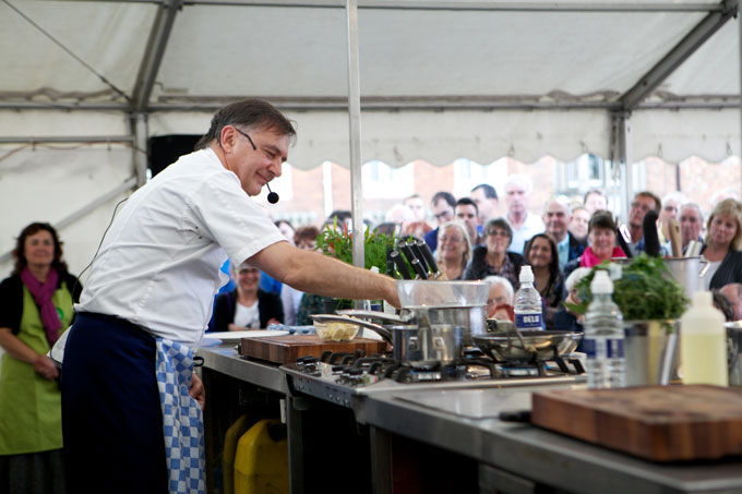 Raymond-Blanc-cookery-demo-Thame-Food-Festival