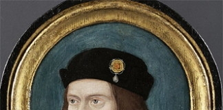 Battle over Richard III's remains