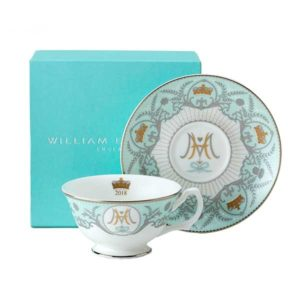 Royal Wedding Souvenirs - Fortnum and Mason Ceramics