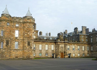 Royal Treasures: A Diamond Jubilee Celebration at Holyroodhouse Palace