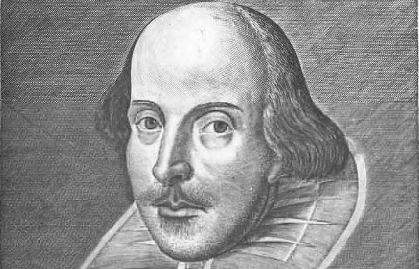 BRITAIN's top 10 Shakespeare facts