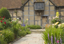 Shakespeare's birthplace, Stratford Upon Avon | Shakespeare]s Birthplace goes up for sale