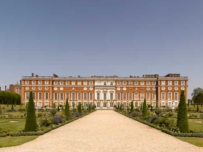 South-Front---Hampton-Court-Palace