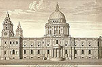 stpauls cathedral cristopherwren cathedralorigial