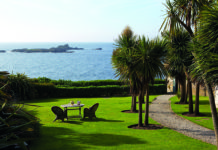 The Old Coastguard Cornwall | win a Cornish escape | Cornwall competition | Cornwall hotels