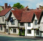 The Swan at Lavenham