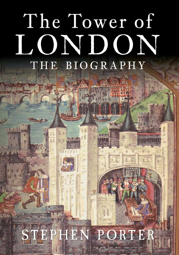Tower-of-London-book