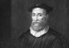 Tudor John Knox | Scottish reformer, minister, preacher and writer