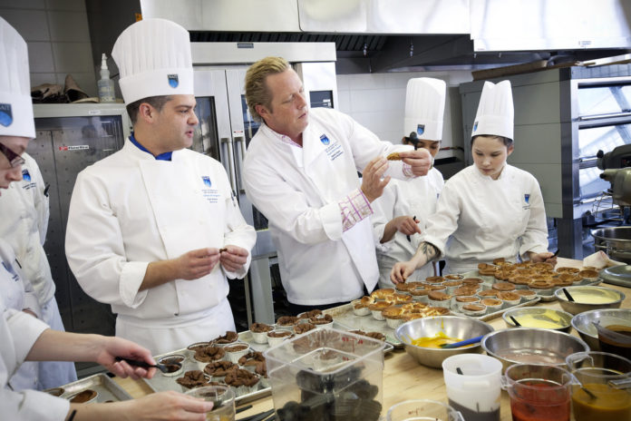 UK cooking courses