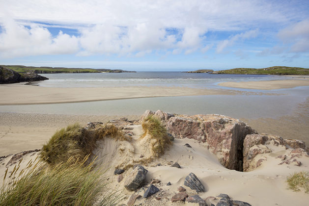 Uig Sands, Lewis and Harris, Scotland, Outer Hebrides. Beautiful photos of Lewis and Harris