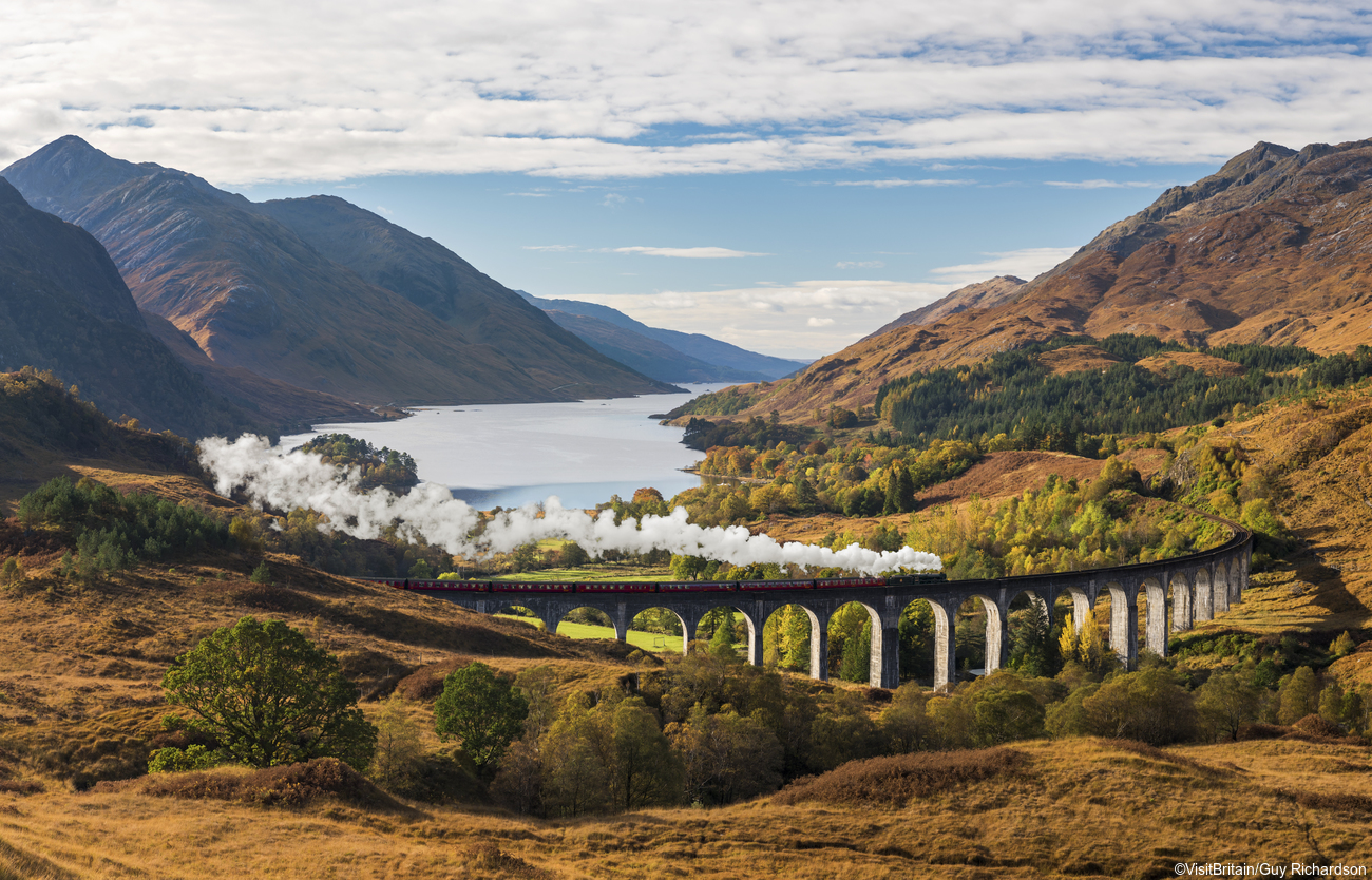Best British September Day Trips