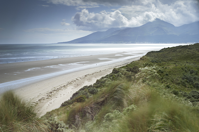Mountains of Mourne, Mourne Mountains, County Down, Narnia, CS Lewis