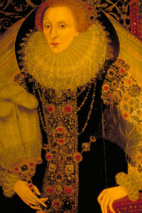 Elizabeth I. Life of Mary, Queen of Scots