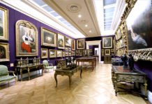 West Gallery III, The Wallace Collection