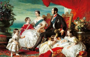 Winterhalter-family-painting