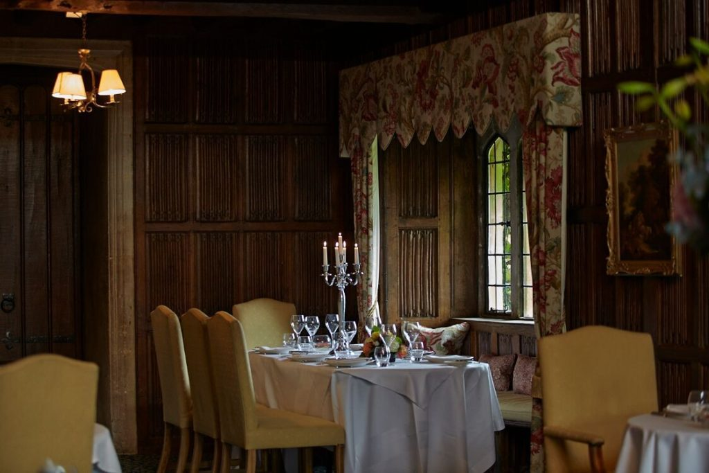 The Manor Country House Hotel review