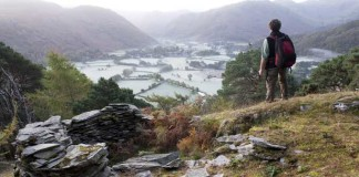 Best walks in Britain