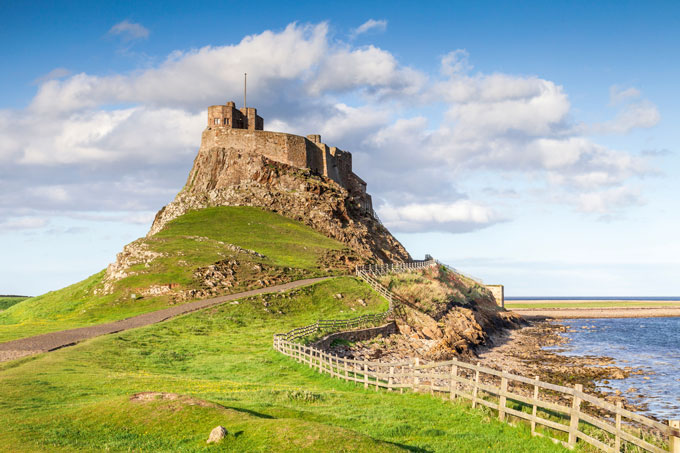 Explore Devon's History and Culture Through Its Castles
