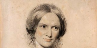 Charlotte Bronte, National Portrait Gallery