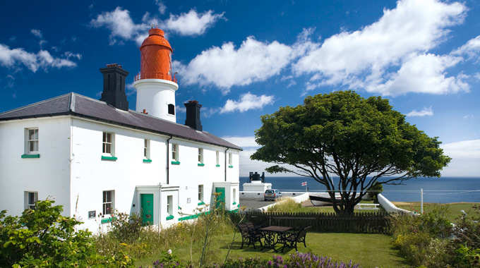Lighthouse Keeper's Cottages