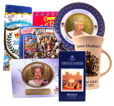 Diamond Jubilee Collection