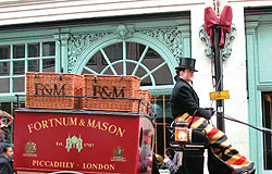 fortnum-mason-carriage