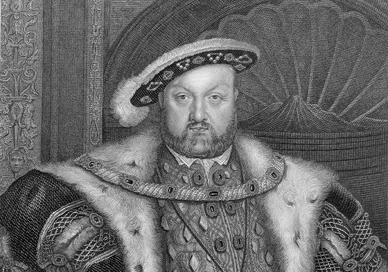 Think you know everything about the Tudors? Take our quiz