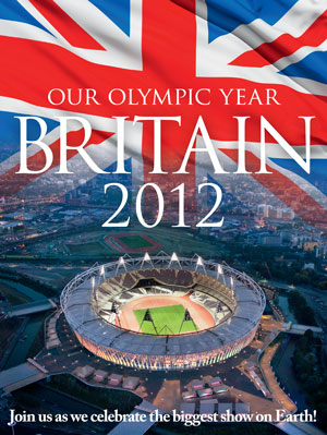 london 2012 olympic events guide