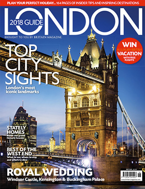 London Guide 2018