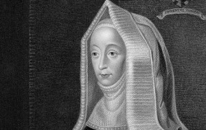 Lady Margaret Beaufort , Tudor