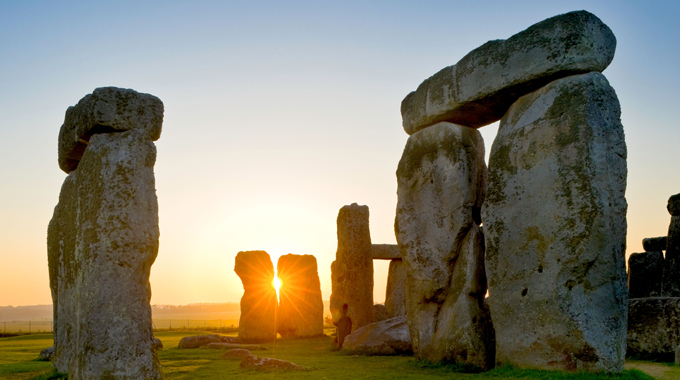 Secret Stonehenge: Mounds, Artifacts, and Intrigue