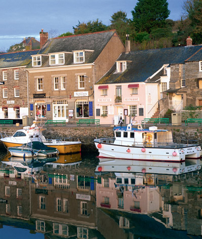 Padstow Malcolm Arnold