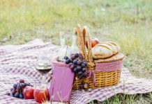 Credit: www.nationalpicnicweek.co.uk