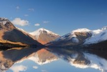 Lake District - Wasdale