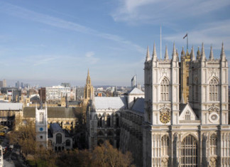 Westminster Cathedral, London Attractions App