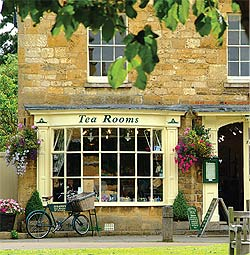 tea_rooms Cotswolds
