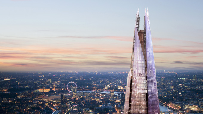 London Is Home To Some Incredible Feats Of Architecture From The Old New Weve Chosen Our Top 10 Buildings Did Yours Make Cut