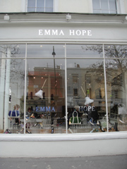 Emma Hope for fabulous shoes