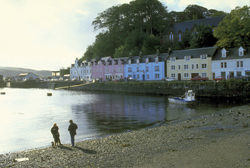 Portree on Skye
