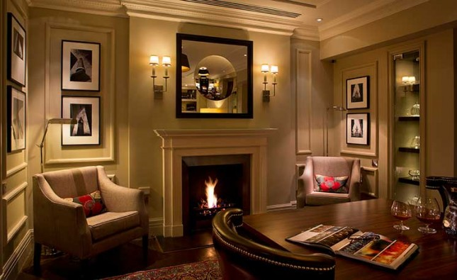 The Arch, London, Hotels