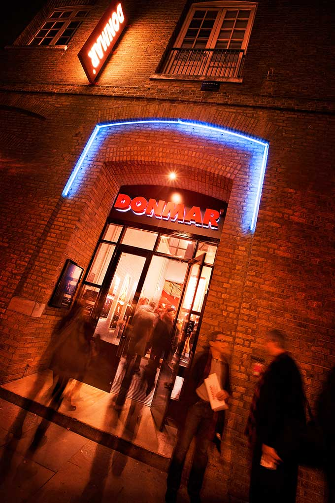 Donmar, London. London theatre | Best London theatre venues | London's West End