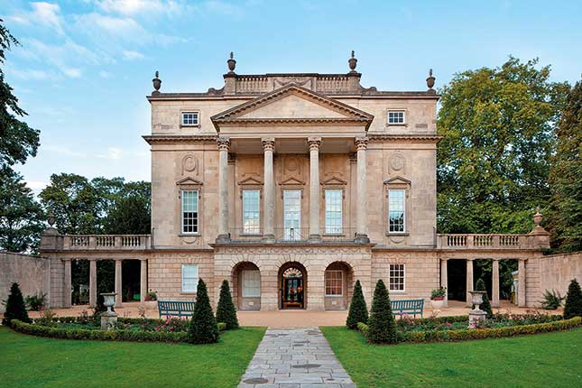 The Holburne Museum, Bath, museums