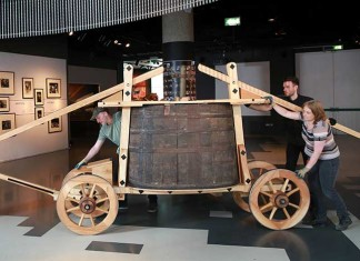 museum of london, great fire of london