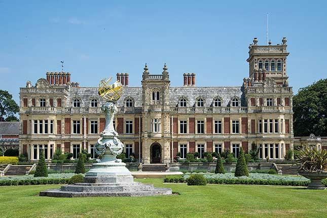 Somerleyton Hall | Britain's best stately homes | 25 best stately homes