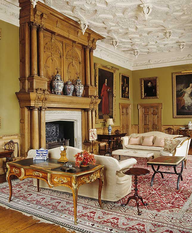 Blickling Hall, stately homes   Britain's best stately homes   25 best stately homes