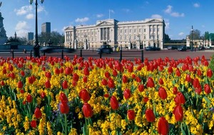 Buckingham Palace Credit: VisitBritain/Britain on View
