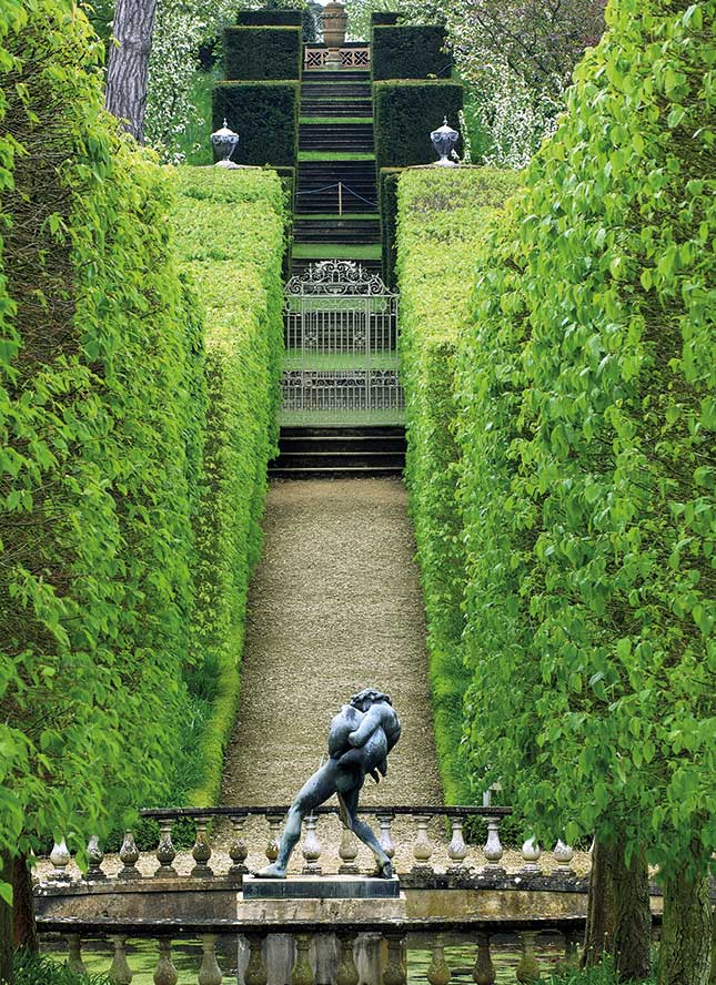 Buscot Park, National Trust   Britain's best stately homes   25 best stately homes