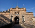 edinburgh castle, top attractions